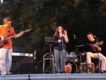 La Cultura va a la Font. Concert Jove