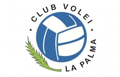 Logo Volei la Palma