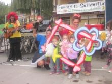 Cooperació / Solidaritat