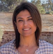 Rosa Escobar Olivas