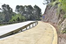 Camí de Can Vidal