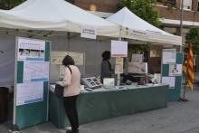 Mostra entitats i comerços (2017)