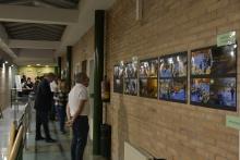 Exposició commemorativa de l'1 d'octubre de 2017