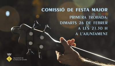 Comissió FM2019