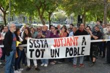 L'alcalde la Palma citat a declarar a la Ciutat de la Justícia. 26 Octubre 2018