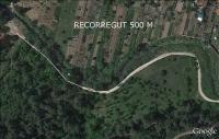 Recorregut 500 m