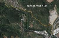 Recorregut 5 km