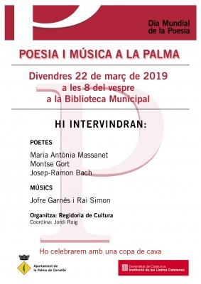 Dia Mundial de la Poesia