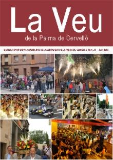 La Veu Nº 32 Juny 2012