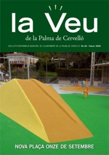 La Veu Nº 28 Febrer 2009