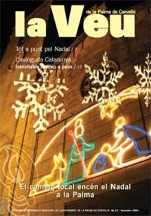 La Veu Nº 15 Desembre 2004