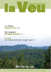 La Veu Nº 13 Agost 2004