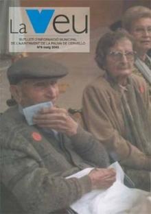 La Veu Nº 9 Maig 2003
