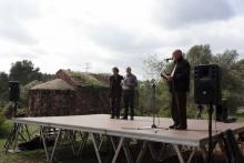 Acte d'inauguració