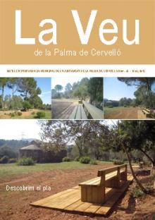 Revista La Veu Nº 36 Març 2015