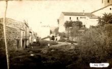 c Sant Isidre. Any 1940